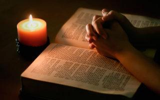 Вечерние молитвы: как начать общение с Богом