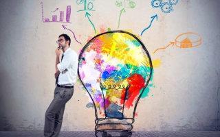 Как легко и просто развить креативное мышление любому