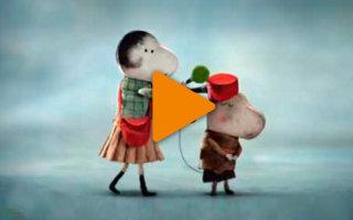Мультфильм с глубоким смыслом «Кастрюлька Анатоля»