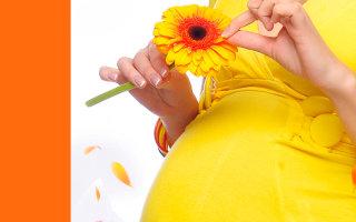 Позитивные аффирмации специально для беременных