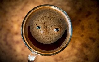Картинки ароматного кофе для бодрости духа и отличного настроения