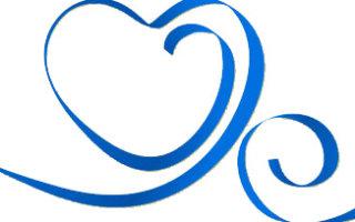 Притча — эксперимент «Четыре голубые ленточки…»