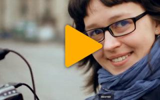 Видео про Улыбку «Так просто и по-доброму…»