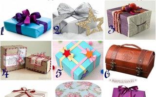 Позитивный прогноз: волшебные коробочки-загадки предскажут вашу судьбу