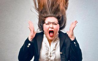 Как превратить «вредный» стресс в полезный
