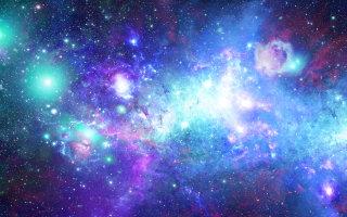 Путешествие во вселенную вместе с таинственными фото далекого космоса