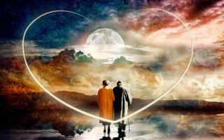 Притча «Сила любви»