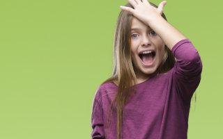 12 «юморков» о том, как дети буквально воспринимают наши слова