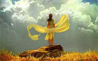 Притча «Кто Я?»