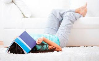 Как легко избавиться от уныния и скуки