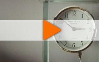 Видео «Ожидание праздника»