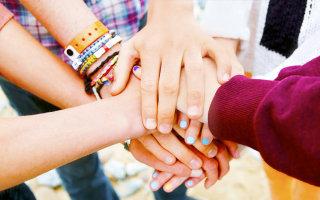 История о том «Как узнать, сколько у тебя друзей»