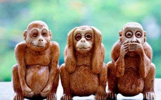 Притча «Три типа людей»