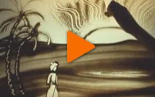 Видео «Восточная сказка»