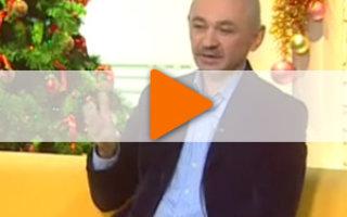 Видео «Как Правильно мечтать и загадывать желания на Новый Год»