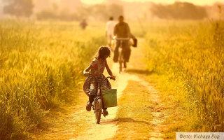Воспоминания из детства: 8 подслушанных историй