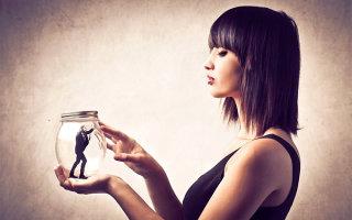Что делать и как удержать своего любимого мужчину