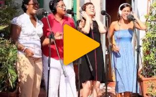 Видео «Песня, Объединяющая всех нас!»
