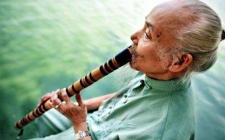 Притча «Инструменты душевной гармонии»