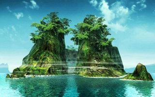 Притча «Остров Чувств»