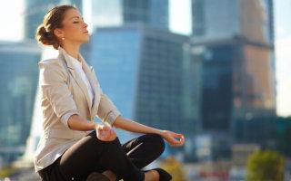 Как научиться сохранять спокойствие в любой ситуации: советы психолога