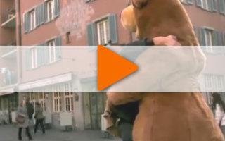 Видео «Будьте ближе!»