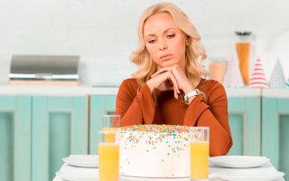 Ваш возраст — не причина для недовольства собой