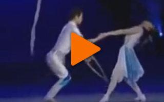 Видеоролик — Танец «Я Живу!»