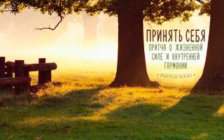 Притча о жизненной силе и внутренней гармонии