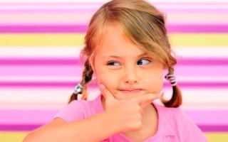 Что делать, если ребенок врет – советы психолога