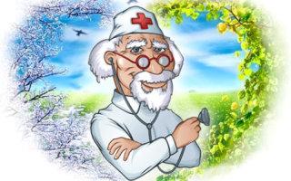 Притча «Доктор, вылечите мою Душу?»