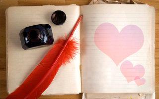Как найти красивые стихи о любви