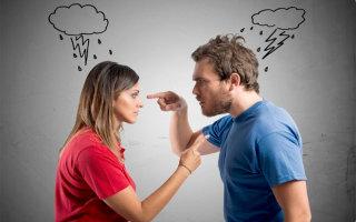 Как можно пережить кризис в отношениях с мужем