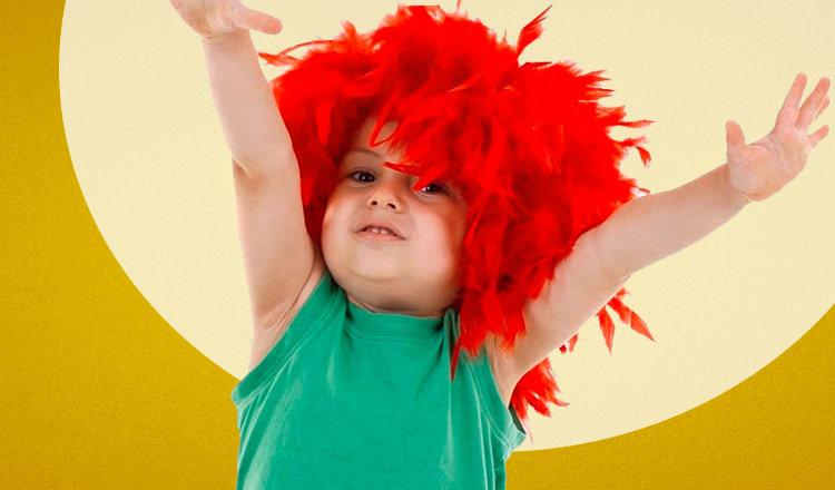 11 остроумностей из детской копилочки (+ смешное видео)