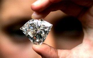 Притча «Трещина в алмазе»