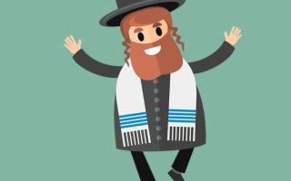 Еврейский юмор. 15 анекдотов