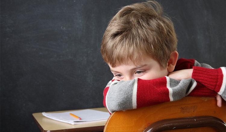 Притча «Лучшая учительница. Или нелюбимый ученик»