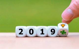 Генератор пожеланий — Узнайте, что вас будет ждать в 2019 году!?