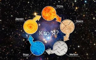 Фен-шуй гороскоп: что расскажет о вас стихия