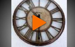 Флеш-ролик «Время»