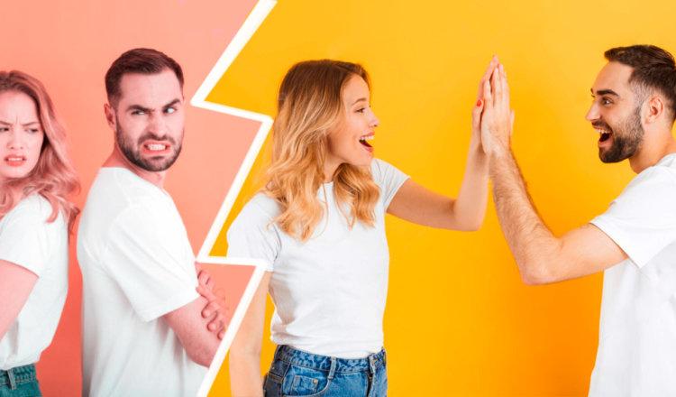 Как договариваться в паре, чтобы уменьшить ссоры и конфликты