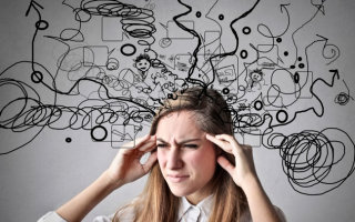 Как избавиться от навязчивых мыслей