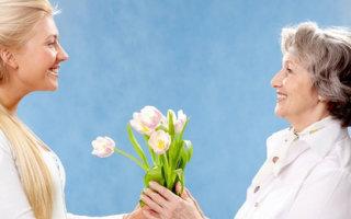 Как ужиться со свекровью или секрет счастливого брака?