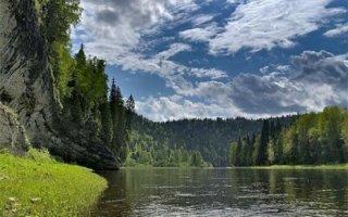 Завораживающие фото Урала
