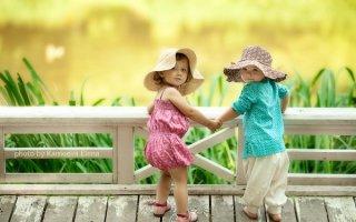 Замечательные фото детей!