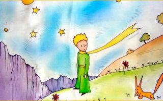 Маленький принц: цитаты и история создания