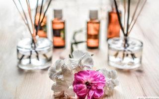 Терапия эфирными маслами для души и тела