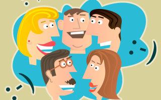 10 коротких анекдотов недели. С юмором и жизнь веселее