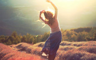 Делитесь счастьем