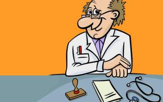 Эти врачи рассмешат до икоты! 20 анекдотов про врачей